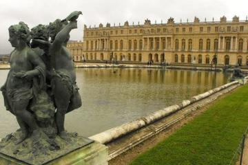 How to Not Miss Out on Versailles