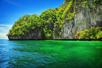 Top 3 Scuba Diving Spots in Thailand
