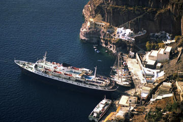 Santorini Tours from Athens