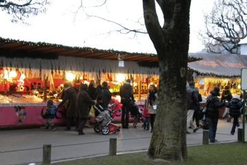 Christmas Markets in Switzerland