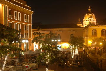 Nightlife in Bogota: La Zona Rosa