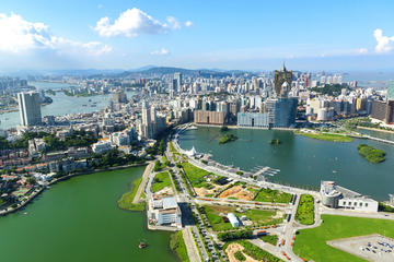 3 Days in Macau: Suggested Itineraries