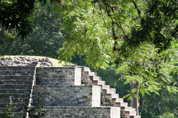 Day Trips to Quirigua