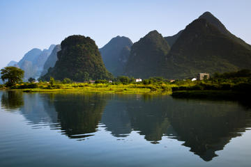 Little Li River (Yulong River)