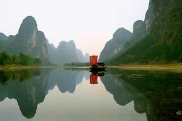 River Excursions on the Li River and Little Li River