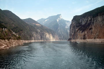 Take a Yangtze River Cruise