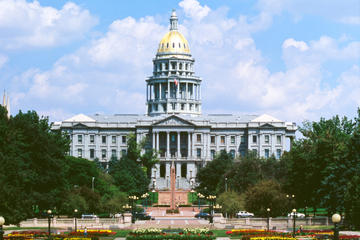 Colorado State Capitol Building, Colorado