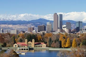 Denver Suggested Itineraries