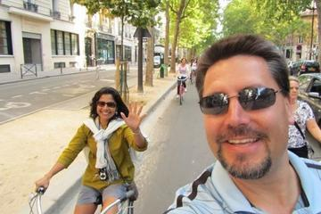 Paris on Wheels and Foot