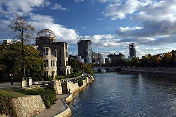 Hiroshima Sightseeing Tours