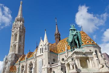 Matthias Church (Matays-templom)