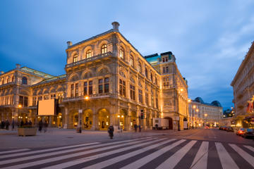 3 Days in Vienna: Suggested Itineraries