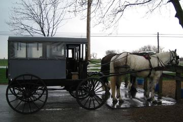 Amish Country From New York City