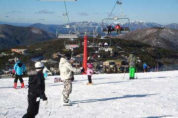Where to Ski in the United States