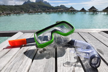 Outdoor Activities in Bora Bora