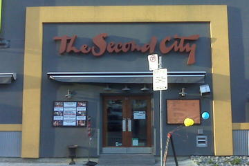 Second City