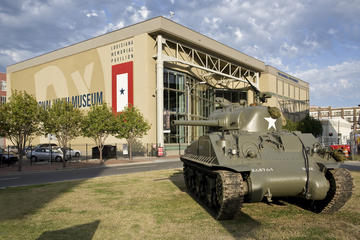 New Orleans WWII Museum