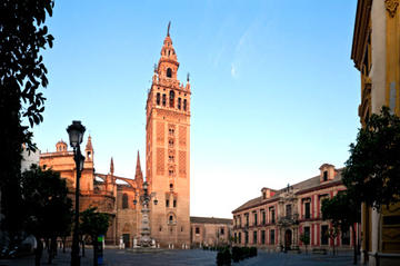Seville: Things To Do