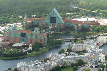 Budget Hotels near Disney World