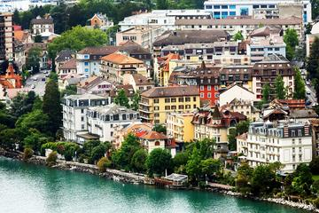 3 Days in Montreux: Suggested Itineraries