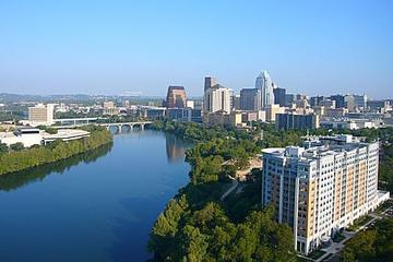 Lady Bird (Town) Lake