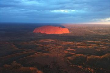 Ayers Rock Suggested Itineraries