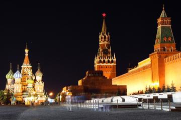 Red Square (Krasnaya Ploschad)