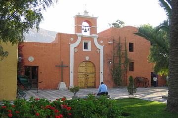 La Mansion del Fundador (Founder's Mansion)