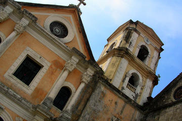 San Agustin Church and Museum, Manila