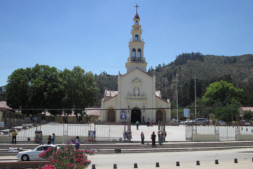 Chile's Sanctuary of Lo Vásquez