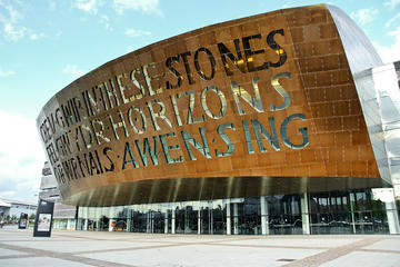 3 Days in Cardiff: Suggested Itineraries