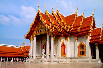 Marble Temple (Wat Benchamabophit)