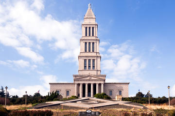 Washington Masonic National Memorial