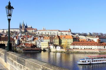 Prague River Cruises