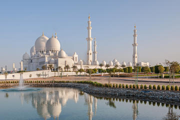 3 Days in Abu Dhabi: Suggested Itineraries