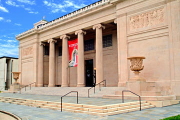 New Orleans Museum of Art , New Orleans