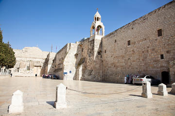 Church of the Nativity, Israel