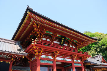 Shrine of Tsurugaoka Hachimangu