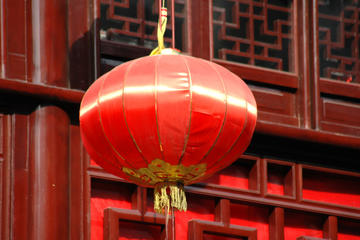 Shanghai Temple of the Town God (Chenghuang Miao)