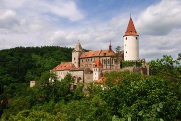 Czech Republic Castles