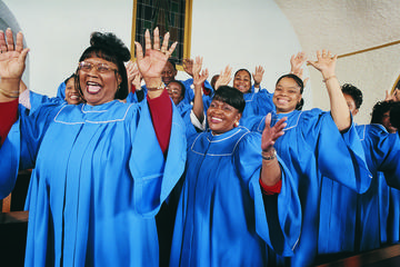 New York Gospel Tours