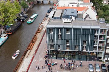 Anne Frank House (Anne Frankhuis)