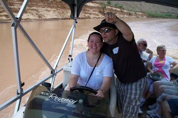 Grand Canyon Boat Rides