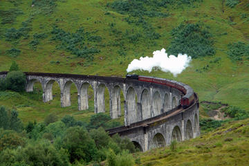 Hogwarts Express Train
