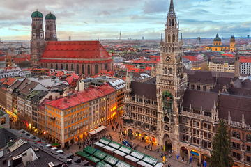 3 Days in Munich: Suggested Itineraries