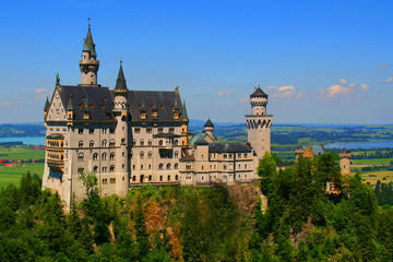 Germany's Royal Castles