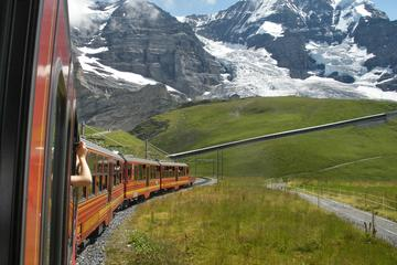 Jungfrau Tours from Lucerne