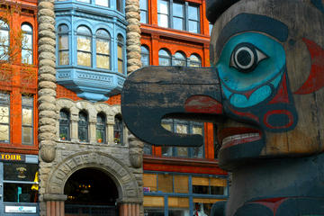 Seattle Pioneer Square