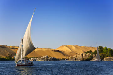 Felucca Cruises on the Nile