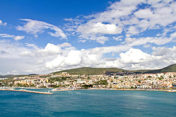Kusadasi Suggested Itineraries